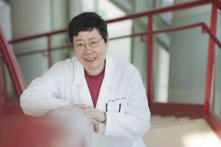 Charis Eng, MD PHD