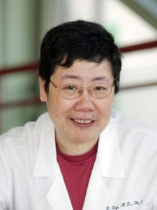 Charis Eng, MD, PhD